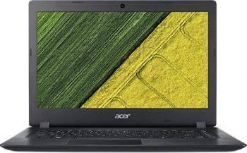 Ноутбук Acer Aspire A315-31-C3CW, процессор Intel Celeron N3350, оперативная память 4Gb, жесткий диск 500Gb, видеокарта Intel HD Graphics 500, диагональ 15.6, 1920x1080, Windows 10, черный (NX.GNTER.005)