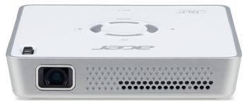 Проектор Acer C101i белый