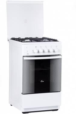 Плита газовая Flama FG 24215 W белый