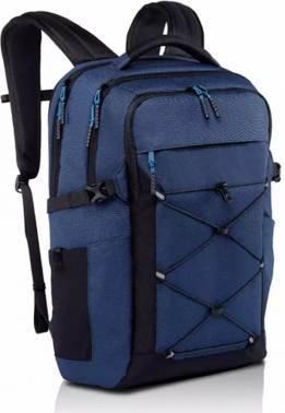 """Рюкзак для ноутбука 15.6"""" Dell Energy черный/синий (460-BCGR)"""
