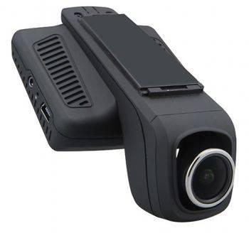 Видеорегистратор Sho-Me FHD-625 Wi-Fi черный (FHD-625)