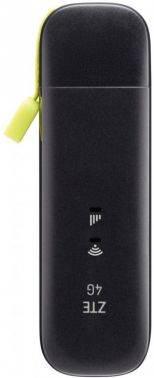 Модем 2G/3G/4G ZTE MF79 USB черный
