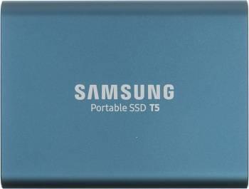 Накопитель SSD 250Gb Samsung MU-PA250B/WW USB