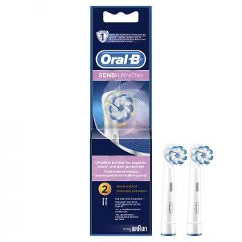 Насадка для зубных щеток Oral-B Sensi Ultrathin