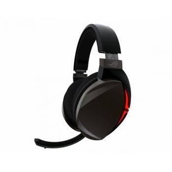 Наушники с микрофоном Asus ROG Strix Fusion 300 черный