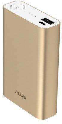 Мобильный аккумулятор ASUS ZenPower ABTU005 золотистый (90AC00P0-BBT078) - фото 10