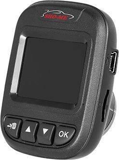 Видеорегистратор Sho-Me FHD-450 черный - фото 3