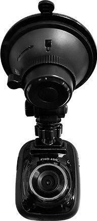 Видеорегистратор Sho-Me FHD-450 черный - фото 4