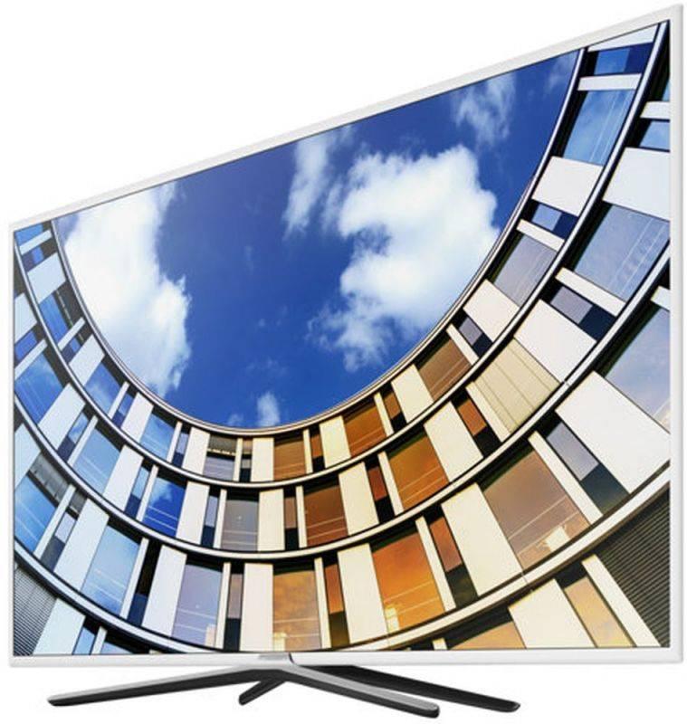 Телевизор Samsung UE43M5513AUXRU - фото 3