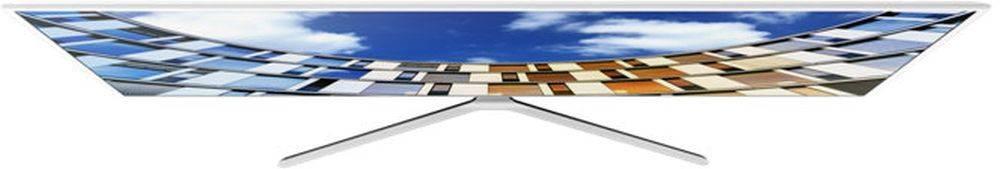 """Телевизор LED 43"""" Samsung UE43M5513AUXRU белый - фото 5"""