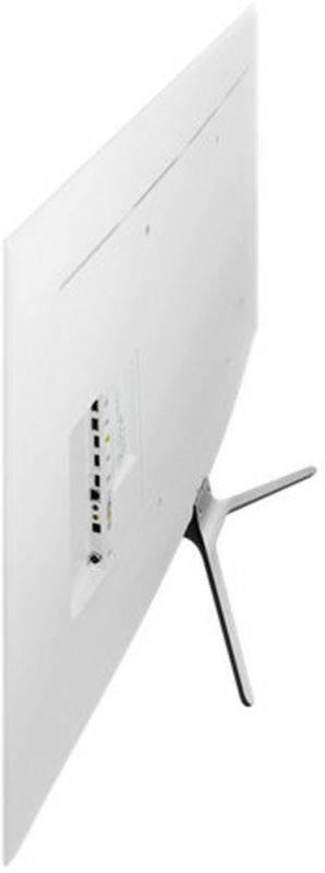 """Телевизор LED 43"""" Samsung UE43M5513AUXRU белый - фото 6"""