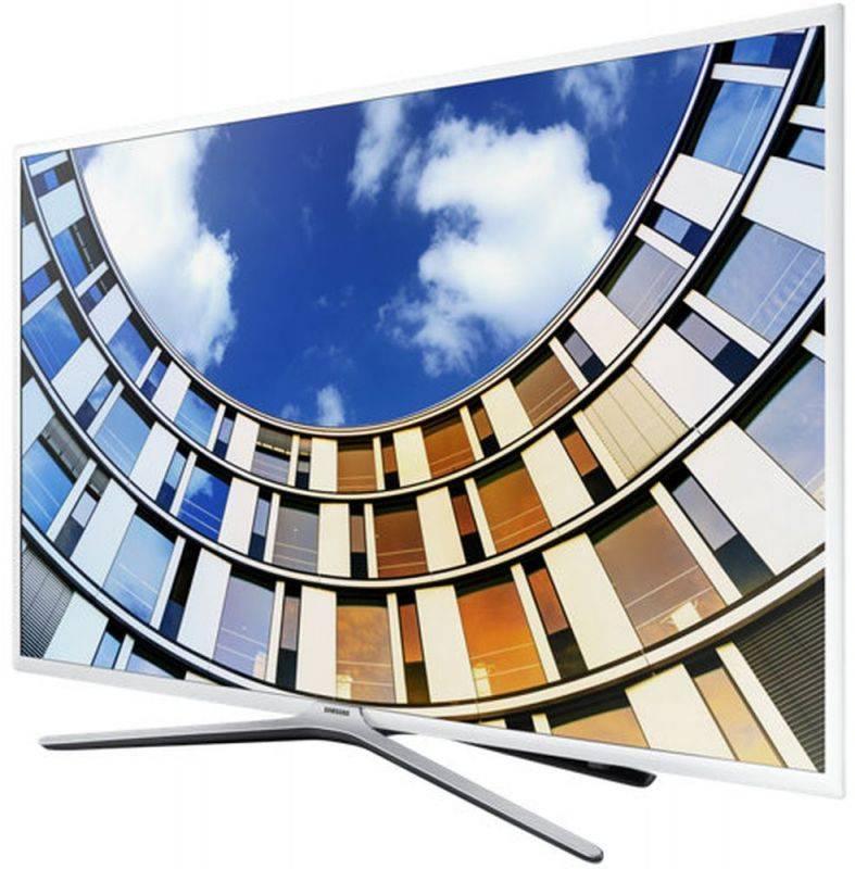 Телевизор Samsung UE43M5513AUXRU - фото 8