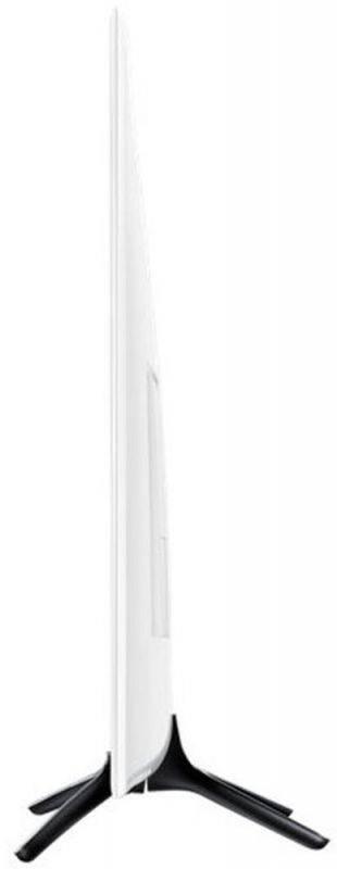 """Телевизор LED 43"""" Samsung UE43M5513AUXRU белый - фото 9"""