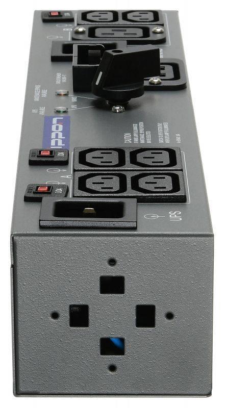 Байпас Ippon BP PDU16 IEC 10A (1000795) - фото 5