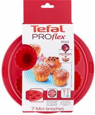 Форма для выпечки Tefal J4092414 красный (2100088469)