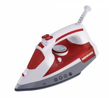Утюг Hoover TIM2500EU 11 красный/белый (39600188)