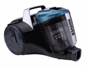 Пылесос Hoover BR2230 019 голубой