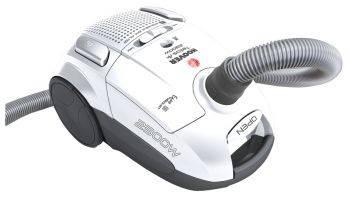 Пылесос Hoover TTE2304 019 белый