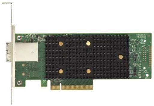 Адаптер Lenovo 7Y37A01091 ThinkSystem 430-16e SAS/SATA 12Gb HBA - фото 1
