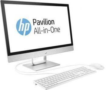 Моноблок 24 HP Pavilion 24-r031ur белый (2MJ38EA)