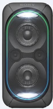 Минисистема Sony GTK-XB60 черный (GTKXB60B.RU1)