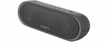 Колонка портативная Sony SRS-XB20 черный (SRSXB20B.RU2)