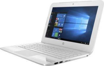 Ноутбук 11.6 HP Stream 11-y010ur (2EQ24EA) белый