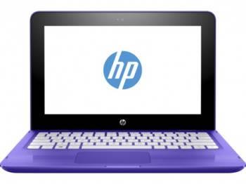 Трансформер 11.6 HP x360 11-aa010ur (2EQ09EA) фиолетовый
