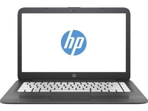 """Ноутбук 14"""" HP Stream 14-ax014ur (2EQ31EA) серый - фото 3"""