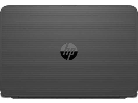 """Ноутбук 14"""" HP Stream 14-ax014ur (2EQ31EA) серый - фото 4"""