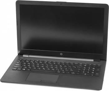 Ноутбук 15.6 HP 15-bw591ur (2PW80EA) черный