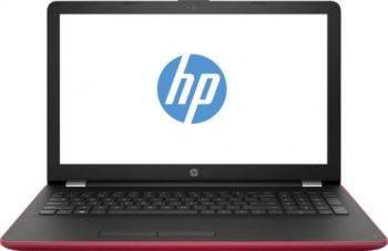 Ноутбук 15.6 HP 15-bs016ur (1ZJ82EA) красный