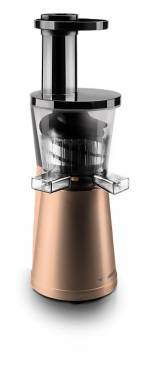 Соковыжималка шнековая Redmond RJ-930S золотистый