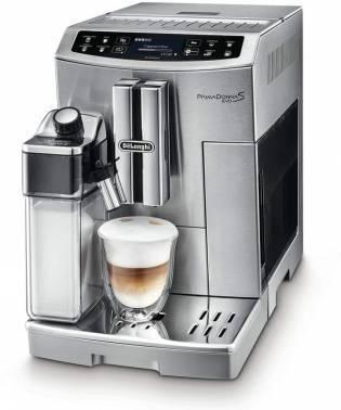 Кофемашина Delonghi PrimaDonna S EVO ECAM510.55.M серебристый (132215311)