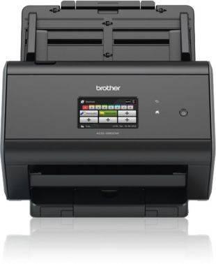 Сканер Brother ADS2800W (ADS2800WUX1)