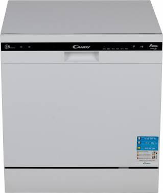 Посудомоечная машина Candy CDCP 8/Е-07 белый (32000980)