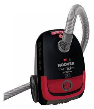 Пылесос Hoover TCP 2010 019 красный/черный