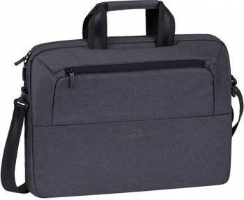 """Сумка для ноутбука 15.6"""" Riva 7730 черный"""