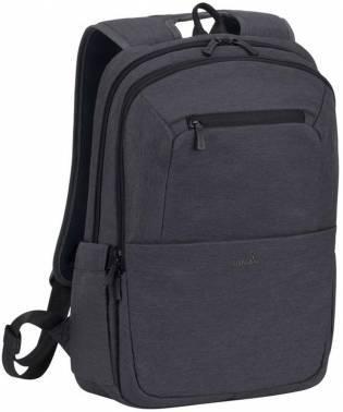 """Рюкзак для ноутбука 15.6"""" Riva 7760 черный"""