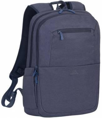 "Рюкзак для ноутбука 15.6"" Riva 7760 синий"