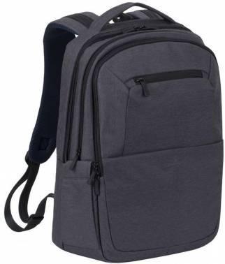 """Рюкзак для ноутбука 16"""" Riva 7765 черный"""