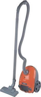 Пылесос Scarlett SC-VC80B11 оранжевый/серый (SC - VC80B11)