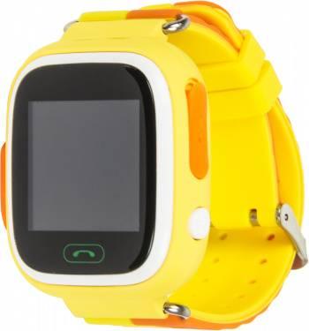 Смарт-часы GINZZU GZ-505 желтый (00-00000980)
