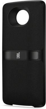 Внешний мод акуст.сис. Motorola SoundBoost 2 для Moto Z/Z Play 1000mAh черный (PG38C01817)