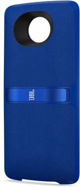 Внешний мод акуст.сис. Motorola SoundBoost 2 для Moto Z/Z Play 1000mAh синий (PG38C01826)