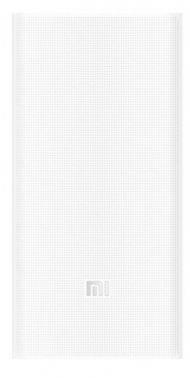Мобильный аккумулятор XIAOMI Mi Power Bank 2 белый