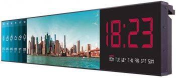 """Профессиональная LCD панель 85"""" LG 86BH5C черный"""