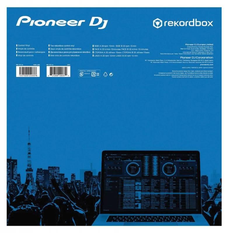 Диск Pioneer RB-VD1-CB - фото 2