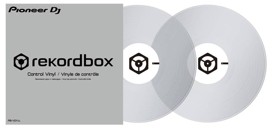 Диск Pioneer RB-VD1-CL - фото 1