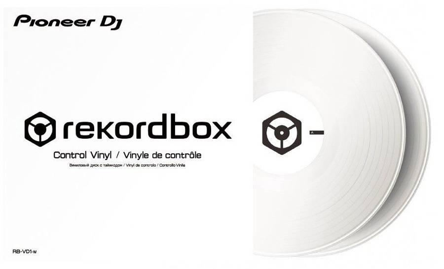 Диск Pioneer RB-VD1-W - фото 1